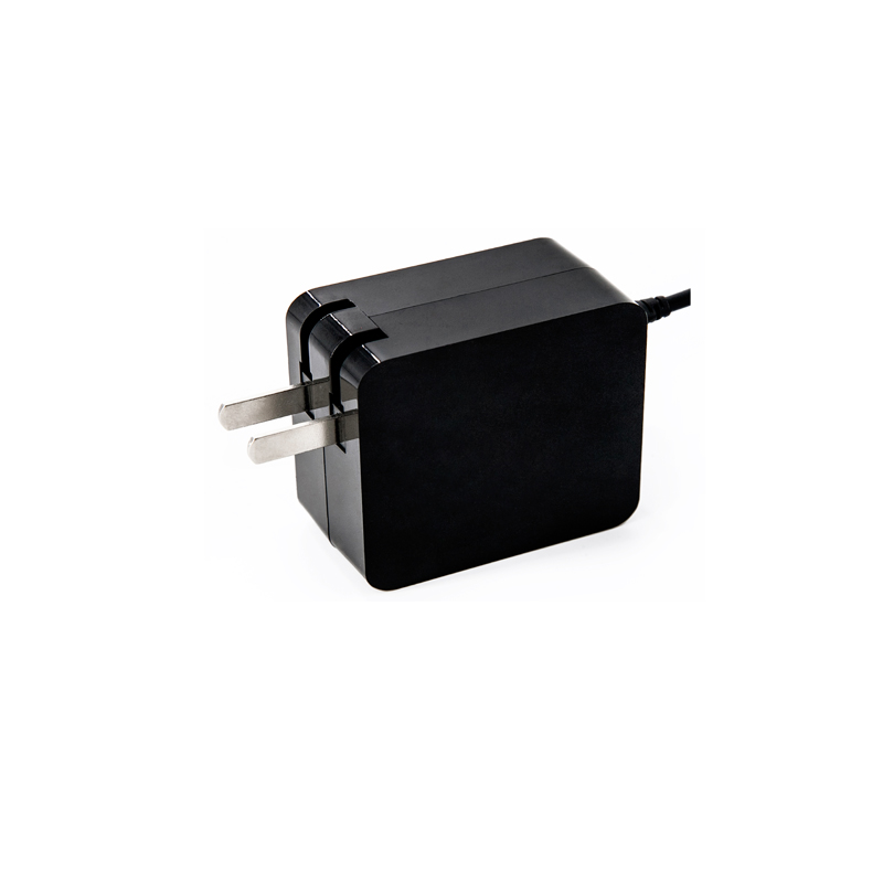 12W series foldable plug